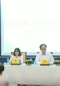 Thủ tướng sẽ họp trực tuyến với DN 63 tỉnh thành