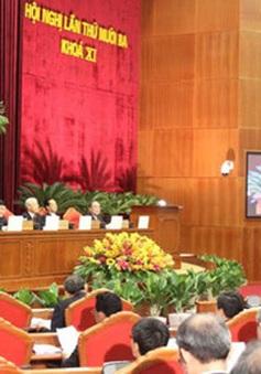 Dư luận đánh giá cao công tác chuẩn bị nhân sự Đại hội Đảng XII