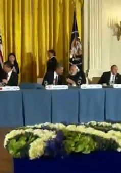 Hội nghị Thượng đỉnh An ninh hạt nhân chính thức khai mạc