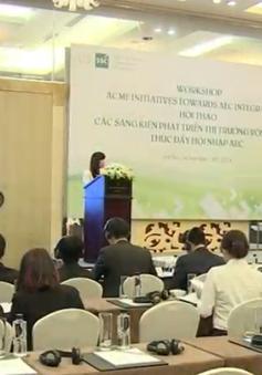 Liên kết giao dịch ASEAN đạt 1 tỷ đơn vị