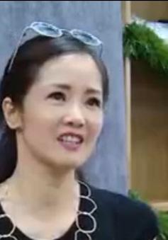 """Hồng Nhung: """"Con người càng trưởng thành càng thấy ngấm nhạc Trịnh"""""""