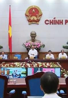 Thủ tướng: Phải nói thẳng, nói thật những vấn đề cản trở cải cách hành chính