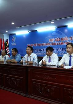 """""""Báo chí trong nước và quốc tế sẽ đóng góp lớn vào thành công của ABG 5"""""""