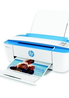 HP DeskJet Ink Advantage 3775 - Máy in đa năng hỗ trợ in trực tiếp từ smartphone