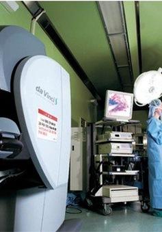 Hàn Quốc đầu tư dài hạn vào ứng dụng công nghệ trong lĩnh vực y tế