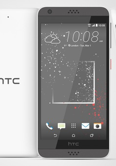 HTC Desire 630 lên kệ tại Ấn Độ với giá 222 USD