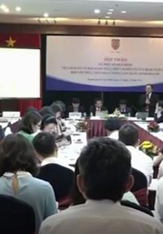 Bảo đảm thực hiện nghĩa vụ Bộ luật Dân sự 2015 đối với sản xuất kinh doanh