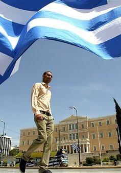 Châu Âu và Hy Lạp đạt thỏa thuận nợ