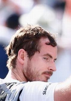 """Vòng 3 Indian Wells: Andy Murray bất ngờ """"ngã ngựa"""" sớm"""