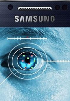 Samsung giải thích công nghệ quét mống mắt trên Galaxy Note 7