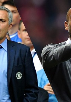 "Pep Guardiola bất ngờ đá đểu ""xe bus"" của Mourinho"