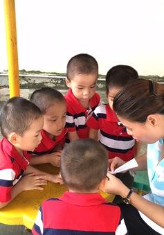 Vụ giải cứu 10 em nhỏ bị bắt cóc: Đã xác minh được thân nhân của 2 em