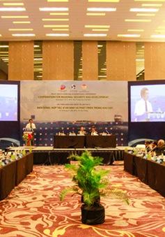 Khai mạc Hội thảo Quốc tế lần thứ VIII về Biển Đông tại Nha Trang