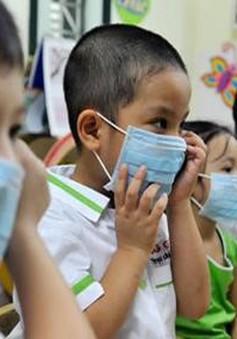 Chủ động phòng chống bệnh cúm A/H1N1 mùa Đông Xuân