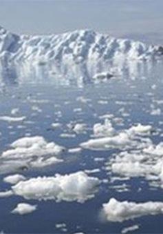 Nguy cơ thiếu nước trầm trọng ở châu Á do băng tan