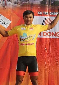 Nguyễn Trường Tài giành áo vàng Cúp Truyền hình TP.HCM 2016