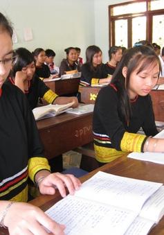 Lãng phí sinh viên hệ cử tuyển: Lỗi thuộc về địa phương?