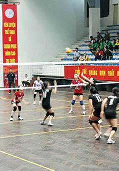 Trở lại hạng A, thu nhập của đội bóng chuyền nữ Quảng Ninh tăng 5 lần