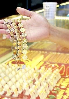 Đồng Nai: Xử phạt 47 doanh nghiệp bán vàng kém chất lượng