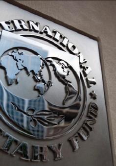 IMF điều chỉnh giảm 0,2% dự báo tăng trưởng kinh tế thế giới