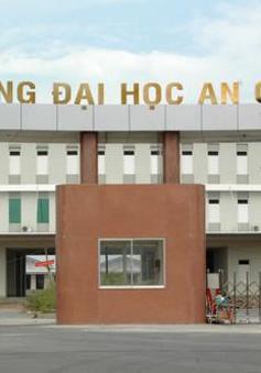 Trường ĐH An Giang trở thành thành viên của ĐH quốc gia TP.HCM