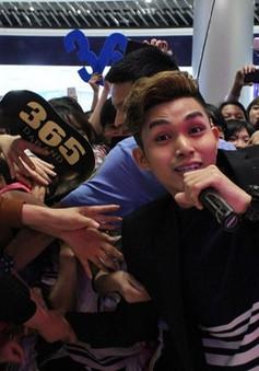 Fan Việt phát cuồng với dàn sao hot tại Sắc màu Nhật Bản ở AEON MALL