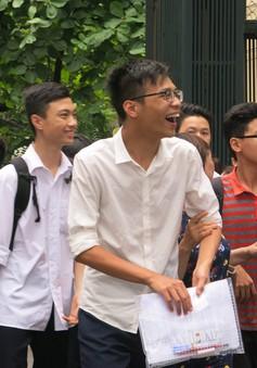 43 trường THPT công lập tại Hà Nội hạ điểm chuẩn vào lớp 10