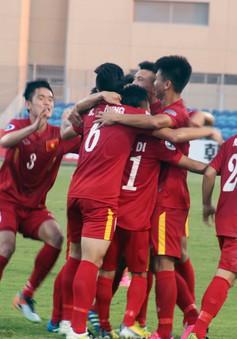 Cầm hòa Iraq, U19 Việt Nam lập kỳ tích vào tứ kết giải U19 châu Á