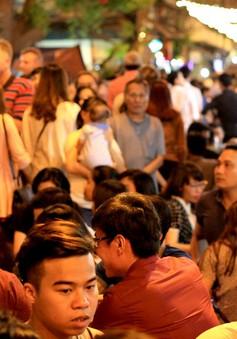 Những điểm vui chơi hấp dẫn dành cho gia đình dịp lễ 30/4 tại Hà Nội