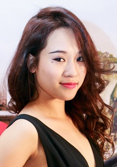 Diễn viên Nhật Ký Vàng Anh đam mê kinh doanh chè
