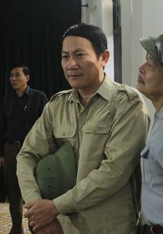 """""""Gia phả của đất"""" lên sóng giờ vàng phim Việt"""