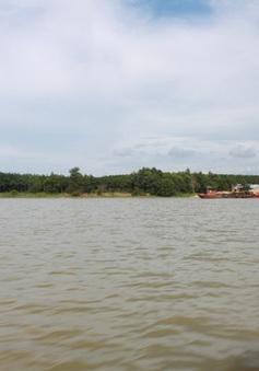 Hồ Dầu Tiếng xả tràn từ 7h ngày 21/11