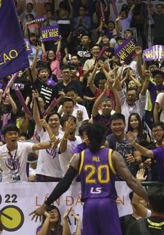 Lật ngược thế cờ phút chót, HCMC Wings đoạt vé vào chung kết