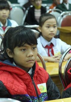 Học bổng Niềm Tin Việt đồng hành cùng học sinh nghèo vượt khó tại Quảng Bình