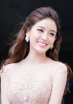 Á hậu Huyền My đại diện Việt Nam dự thi Miss Grand International