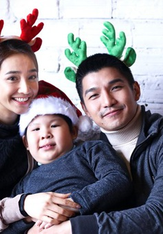 Nhã Phương tái hợp với Victor Vũ trong năm mới