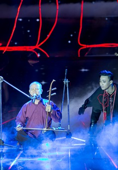 Không phải Minh Như, đây là thí sinh nổi bật nhất Liveshow 6 Nhân tố bí ẩn