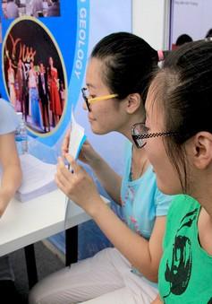 Hơn 130.000 thí sinh đã đăng ký xét tuyển ĐH - CĐ đợt 1