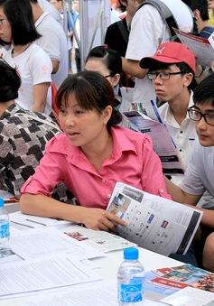 Không được xét tốt nghiệp nếu bị điểm liệt môn thành phần của bài thi tổ hợp