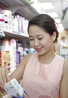 Dạ Hương - Người bạn bảo vệ sức khỏe sinh sản phụ nữ Việt