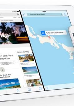 Apple cập nhật iOS 9.2.1, khắc phục lỗi trên iPhone và iPad