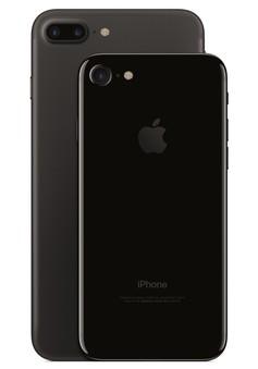 """iPhone 7 Jet Black và iPhone 7 Plus """"cháy hàng"""" trước ngày lên kệ"""