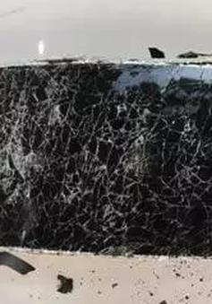 iPhone 7 Plus phát nổ khi vô tình bị rơi xuống đất