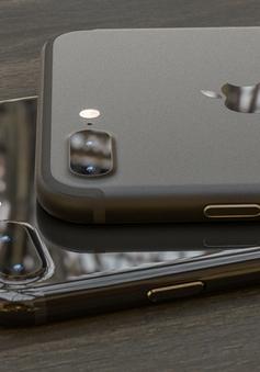 """""""Cực chất"""" iPhone 7 Plus phiên bản Piano Black và Dark Black"""