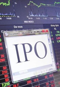 Doanh nghiệp sau IPO chậm lên sàn
