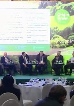 Sản phẩm nông nghiệp Ireland tìm cơ hội vào Việt Nam