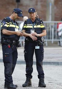 Europol cảnh báo nguy cơ tấn công từ IS