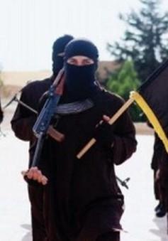 Mỹ đưa thêm chi nhánh của IS vào danh sách khủng bố quốc tế
