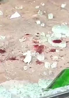 Malaysia xác nhận vụ nổ lựu đạn trong quán bar liên quan đến IS