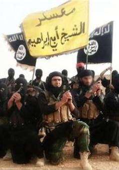 Saudi Arabia bắt 17 đối tượng có cảm tình với IS